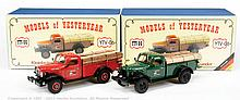 PAIR inc Matchbox Models of Yesteryear No.TYV06