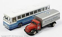 PAIR inc Tekno and Lion - Tekno Volvo Covered