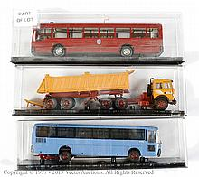 GRP inc Old Cars (Italy) Bus and Commercial