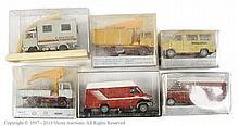 GRP inc Old Cars (Italy) Van and Commercial