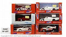 GRP inc Vitesse Racing Car - No.200 Porsche 956