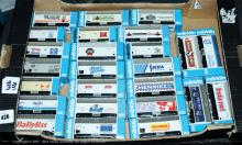 GRP inc Marklin HO Gauge 25 x assorted Goods