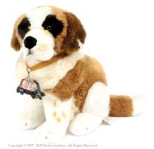 Marklin for Steiff LE of (2400) plush St
