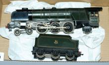 Bassett-Lowke O Gauge 3-rail Electric loco
