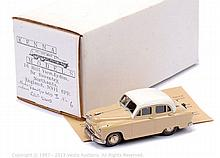 Kenna Models No.6 Vanguard II RAF Staff Car