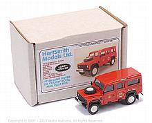 Hartsmith Models HT186 Land Rover 110 County