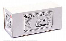 Hart Models 1/48th scale White Metal Kit