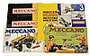 GRP inc Meccano Catalogues/Brochures Outfit 7/8