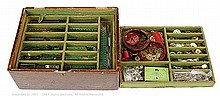 Meccano assorted loose Parts primarily pre-war