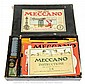 Meccano-Engineering for Boys Set No.3 in pre-war