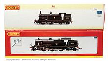 PAIR inc Hornby (China) OO Gauge 2 x Tank locos
