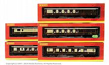 GRP inc Hornby (China) OO Gauge 5 x Hornby Super