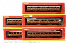 GRP inc Hornby (China) OO Gauge 5 x Superdetail