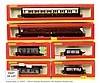 GRP inc Hornby (China) OO Gauge 19 x assorted