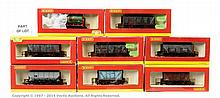 GRP inc Hornby (China) OO Gauge 15 x Assorted