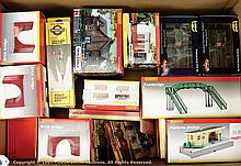 GRP inc Hornby (China) OO Gauge Railway Related