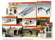 Hornby (China) OO Gauge Scaledale Accessories