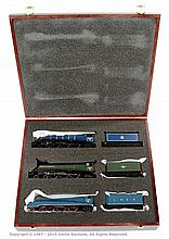 Bachmann OO Gauge Commonwealth of Australia Set