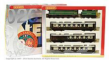 Hornby (China) OO Gauge The Bournemouth Belle