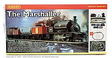 Hornby (China) OO Gauge The Marshaller Electric
