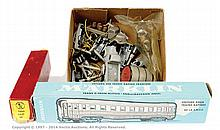 GRP inc Marklin HO Gauge assorted accessories