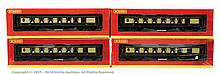 GRP inc Hornby (China) OO Gauge 4 x assorted