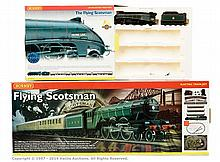 PAIR inc Hornby (China) OO Gauge LE Train Pack