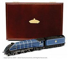 Bachmann OO Gauge Dwight D. Eisenhower Boxed