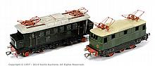 PAIR inc Unknown Manufacturer HO Gauge
