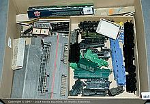 QTY inc Mixed manufacturers OO Gauge various