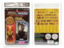 Star Wars and TV & Film Related Toys Sale