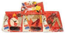 GRP inc Mattel