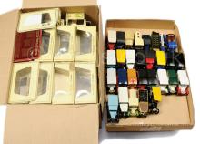 Matchbox Models of Yesteryear Code 3 Issues