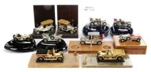 GRP inc Matchbox Models of Yesteryear Giftware