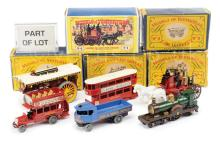 GRP inc Matchbox Models of Yesteryear (1) Y2