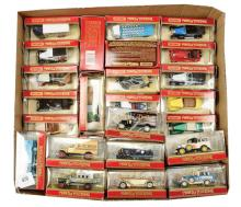 GRP inc Matchbox Models of Yesteryear early
