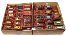 GRP inc Matchbox Models of Yesteryear large