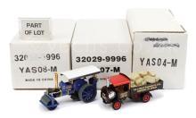 GRP inc Matchbox Models of Yesteryear