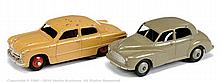 PAIR inc Dinky Ford and Morris - Morris Oxford
