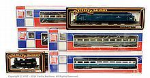 GRP inc Mainline OO Gauge Diesel loco 37051