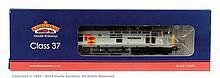 Bachmann OO Gauge Diesel loco 32384 Co-Co Class