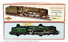 Triang Hornby OO Gauge Steam Outline loco R861