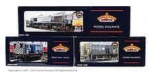 GRP inc Bachmann OO Gauge Diesel loco 23975