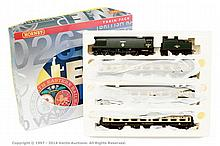Hornby (China) OO Gauge R2308M The Excalibur
