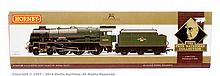 Hornby (China) OO Gauge Steam Outline loco R2824