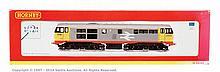 Hornby (China) OO Gauge Diesel loco R2754 BR