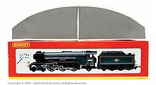 Hornby (China) OO Gauge Steam Outline loco R2152