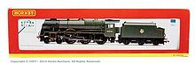 Hornby (China) OO Gauge Steam Outline loco R2726