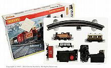 Hornby (China) OO Gauge The Rambler Electric