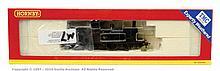Hornby (China) OO Gauge Tank loco R3159 BR 0-4-4